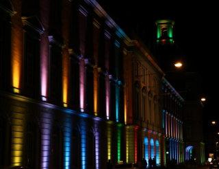 Bonn leuchtet